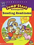 Reading Readiness: Kindergarten (Jumpstart)