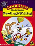 Reading & Writing: Kindergarten (Jumpstart)