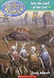 Into the Land of the Lost (Secrets of Droon (Paperback))