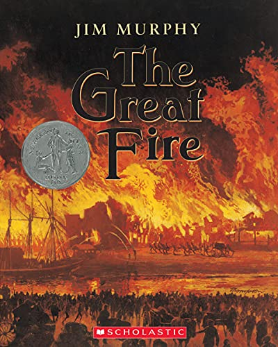 [The Great Fire]