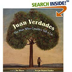Juan Verdades : The Man Who Couldn't Tell A Lie (Juan Verdades)