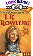 Conversations with J.K. Rowling by  Lindsey Fraser, J. K. Rowling (Paperback)