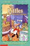The Littles and the Secret Letter (Littles First Readers)