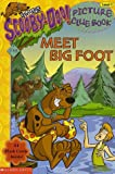 Meet Big Foot (Scooby-Doo Picture Clue)