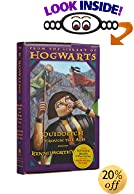 Harry Potter Schoolbooks Box Set: Two Classic Books from the Library of Hogwarts School of... by  J. K. Rowling (Hardcover - November 2001)