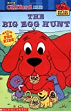 The Big Egg Hunt (Big Red Reader)