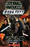 Boba Fett: Pursuit (Star Wars: Clone Wars)