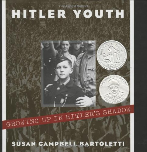 [Hitler Youth: Growing Up in Hitler's Shadow]
