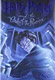 Harry Potter and the Order of the Phoenix (Book 5)/Mary GrandPré