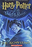 Book Cover: Harry Potter And The Order Of The Phoenix (book 5) by Mary GrandPré