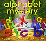 Alphabet Mystery - book cover picture