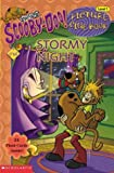 Stormy Night (Scooby-Doo Picture Clue)