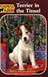 Terrier in the Tinsel (Animal Ark Series #34)