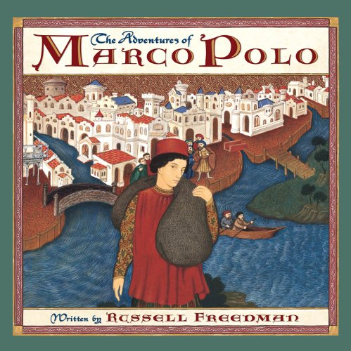 [The Adventures of Marco Polo]