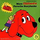 Book Cover: Clifford the Big Red Dog: Grouchy Neighbors, Good Deeds, Takes a Trip, to the Rescue, Tricks, We Love You (Box Set) by Norman Bridwell