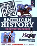 Everything You Need About American History Homework (Everything You Need to Know About)