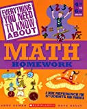 Everything You Need to Know About Math Homework (Everything You Need to Know About)