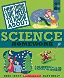 Everything You Need To Know About Science Homework (Everything You Need to Know About)