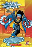 Static Shock Chapter Book #2 (Static Shock): $3.65
