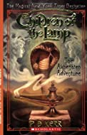 Children of the Lamp: The Akhenaten Adventure by P B Kerr