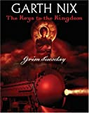 Keys To The Kingdom, The #2 : Grim Tuesday (Keys To The Kingdom, The) - book cover picture