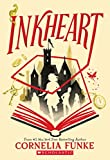Cover Image of Inkheart by Cornelia Funke published by Scholastic Paperbacks