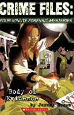 Four-Minute Forensic Mysteries: Body of Evidence