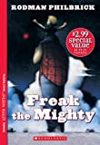 Freak The Mighty - book cover picture