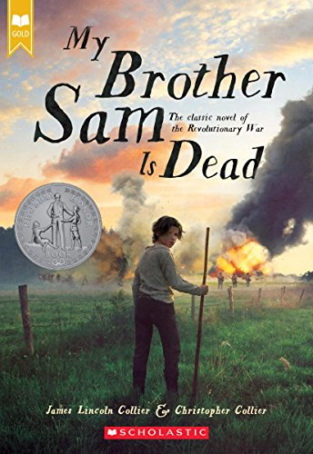[My Brother Sam is Dead]