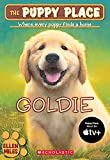 Goldie (Puppy Place)