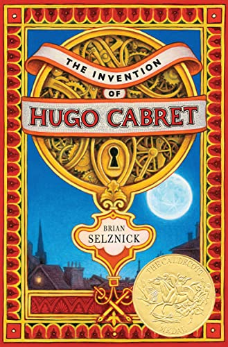 [The Invention of Hugo Cabret]