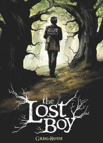 The Lost Boy cover