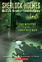 Mystery of the Conjured Man