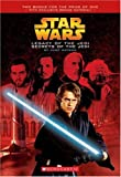 Legacy of the Jedi / Secrets of the Jedi (Star Wars)