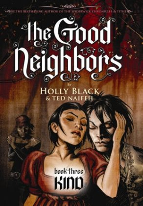 The Good Neighbors: Kind cover