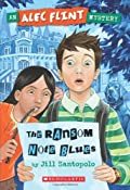 The Ransom Note Blues by Jill Santopolo