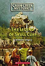 Charmant The Legend Of Skull Cliff
