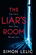 The Liar's Room by Simon Lelic