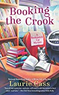 Booking the Crook by Laurie Cass