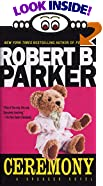 Ceremony by  Robert B. Parker (Mass Market Paperback - November 1995)