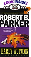 Early Autumn by  Robert B. Parker (Mass Market Paperback - May 1992)