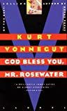 GOD BLESS YOU, MR. ROSEWATER - book cover picture
