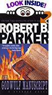 The Godwulf Manuscript by  Robert B. Parker (Mass Market Paperback - January 1996)