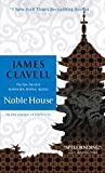 Noble House - book cover picture