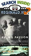 Ruling Passion by  Reginald Hill (Mass Market Paperback - June 1996)