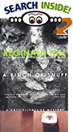 A Pinch of Snuff by  Reginald Hill (Mass Market Paperback - July 1990)