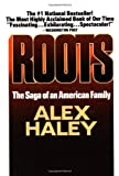 Roots (Dell Book) - book cover picture