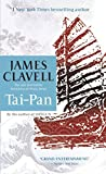 Tai-Pan - book cover picture