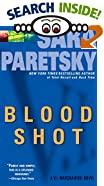 Blood Shot by  Sara Paretsky (Paperback) 
