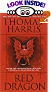Red Dragon by  Thomas Harris (Mass Market Paperback)